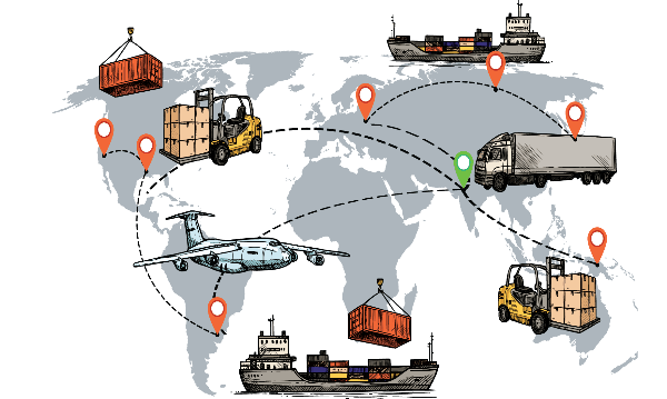 Exports Industry