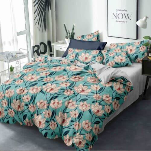 Bedsheets-Supplier-India